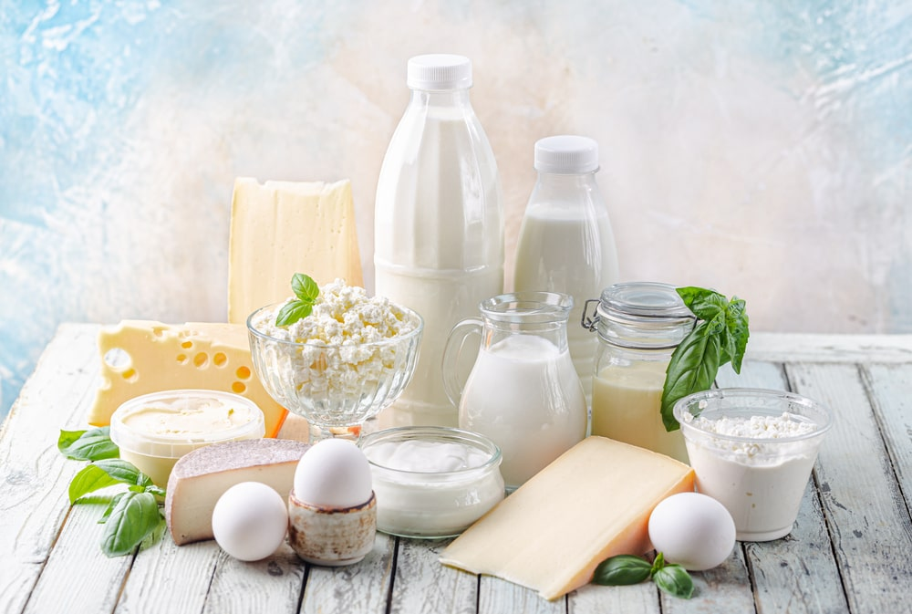 Dairy Products Image